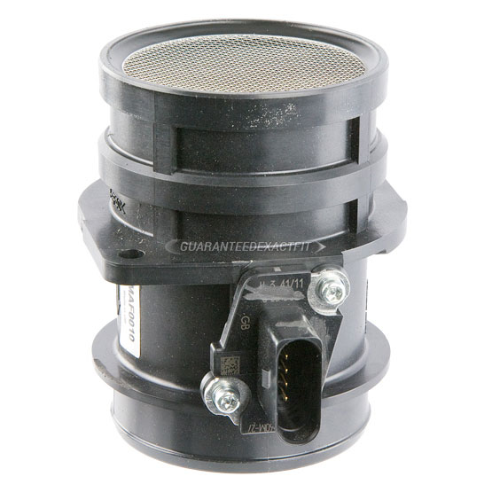 Audi A3 Mass Air Flow Meter