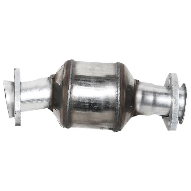 MG Catalytic Converter