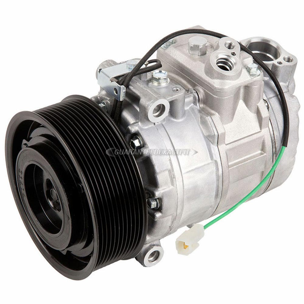 mercedes benz actros ac compressor parts view online part