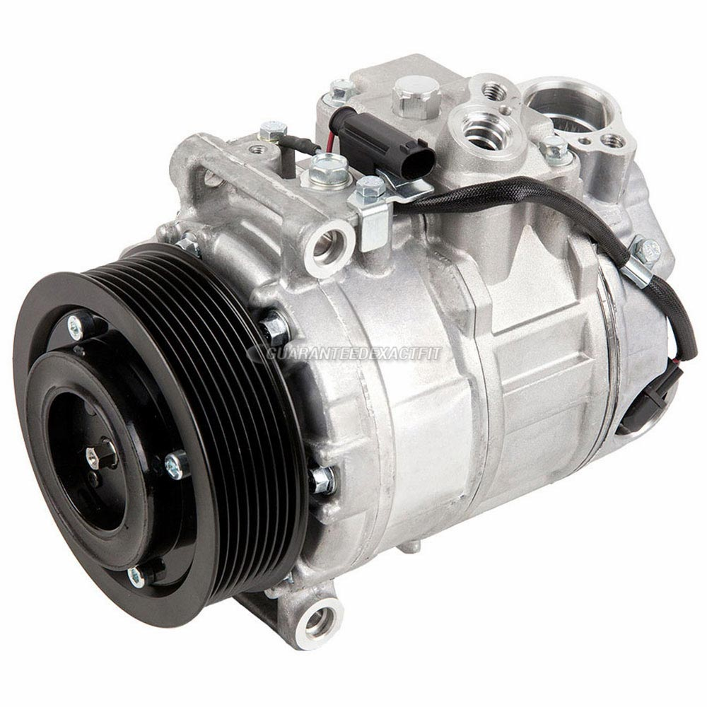 Mercedes Benz C32 AMG AC Compressor