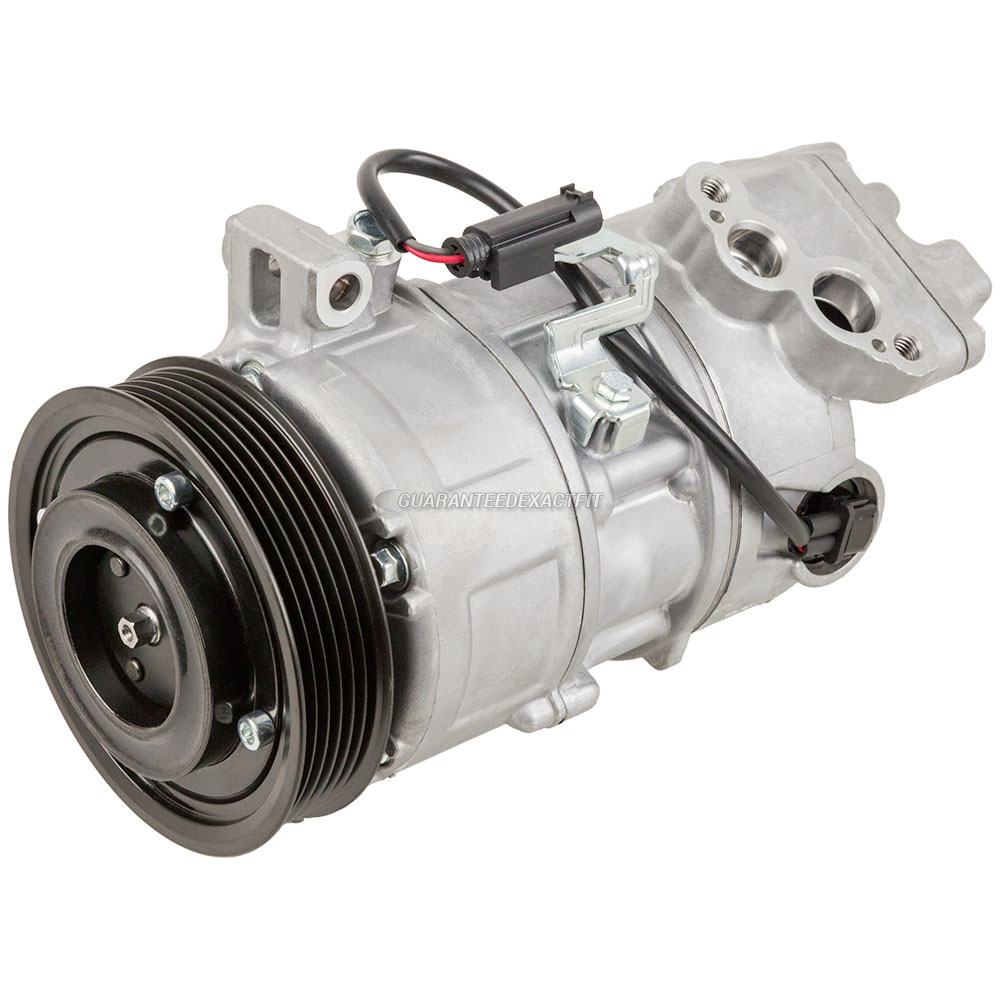 BMW 320i New xSTOREx Compressor w Clutch