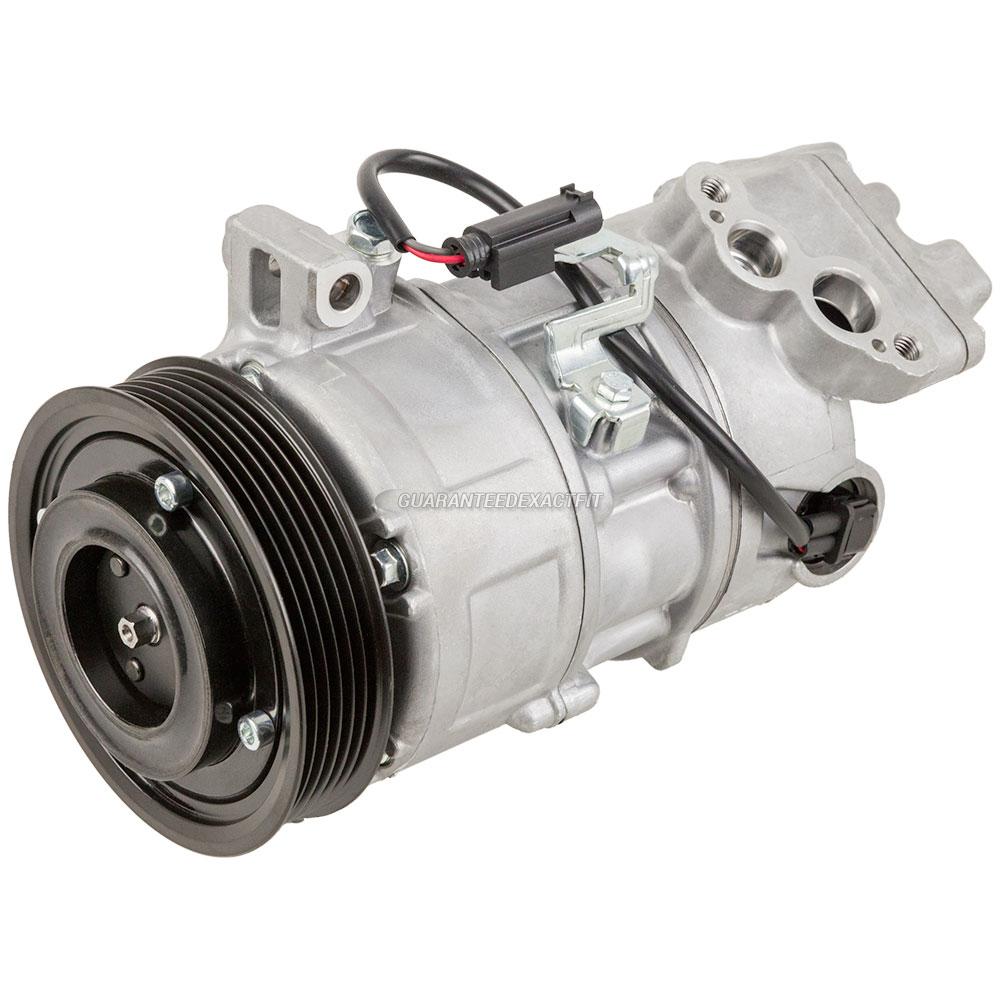 BMW 320i New xSTOREx Compressor w Clutch