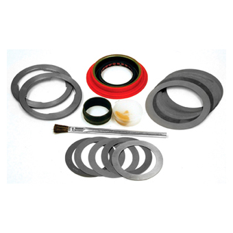 Jeep Commander Differential Bearing Kits