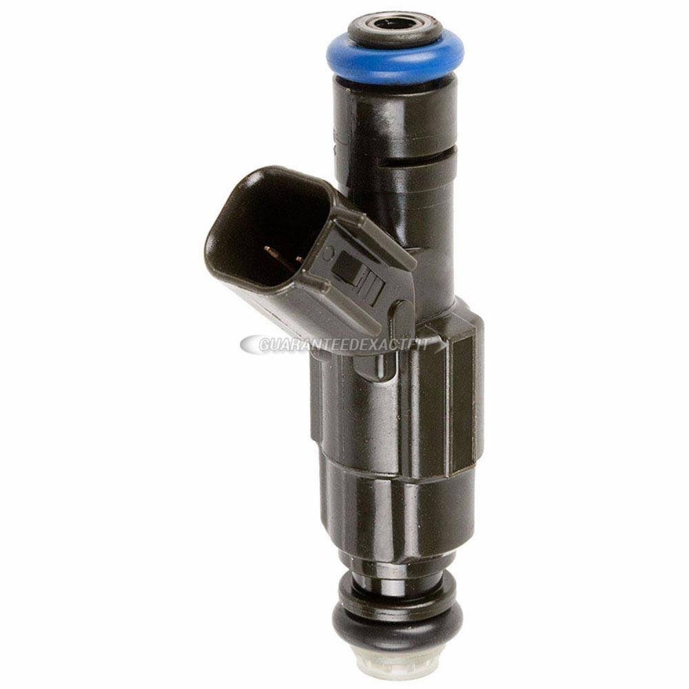Lincoln Navigator Fuel Injector