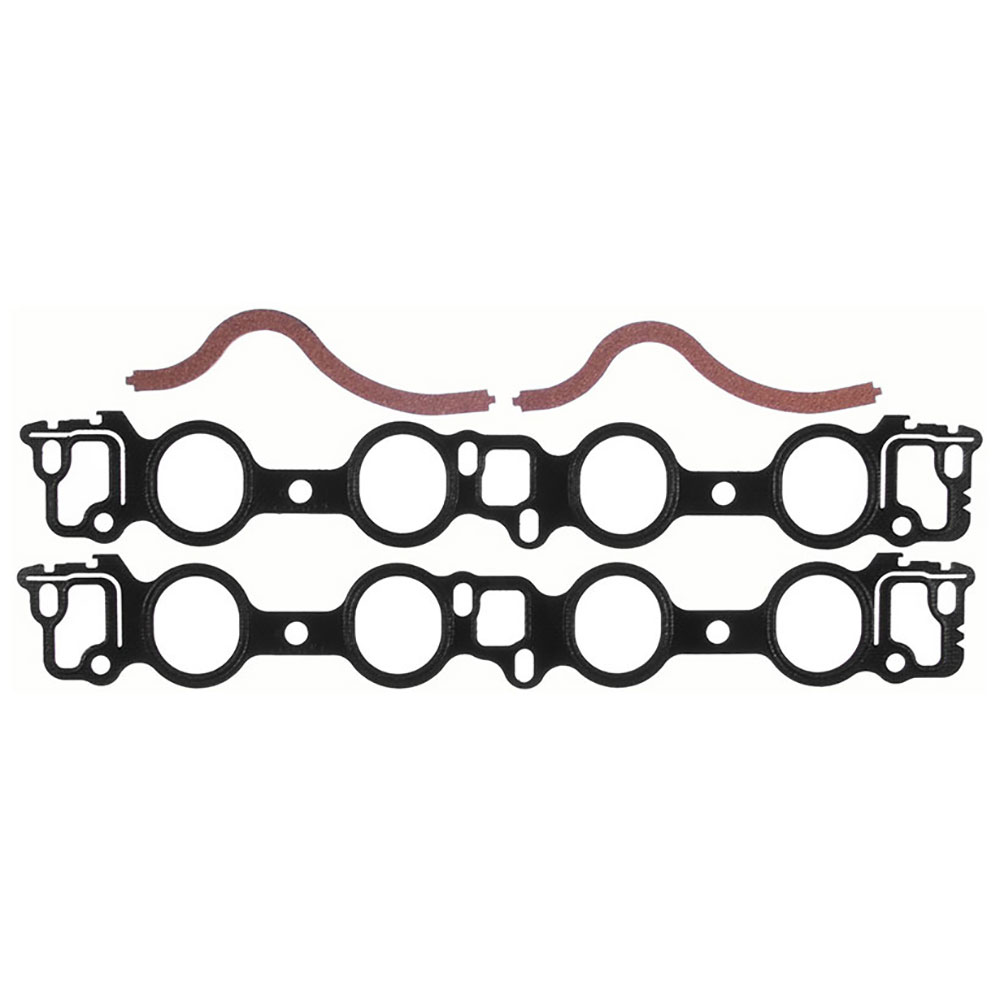 Ford Custom 500 Intake Manifold Gasket Set