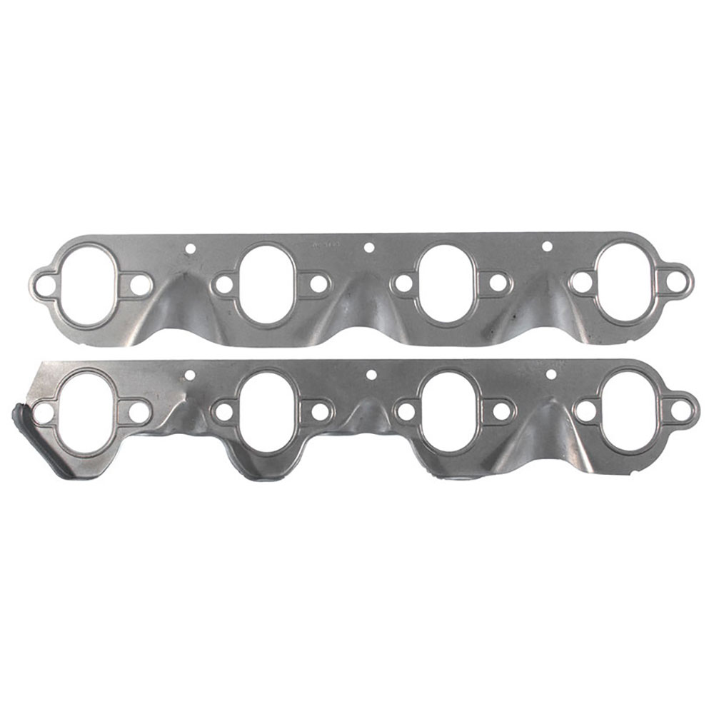 Ford Country Sedan Exhaust Manifold Gasket Set