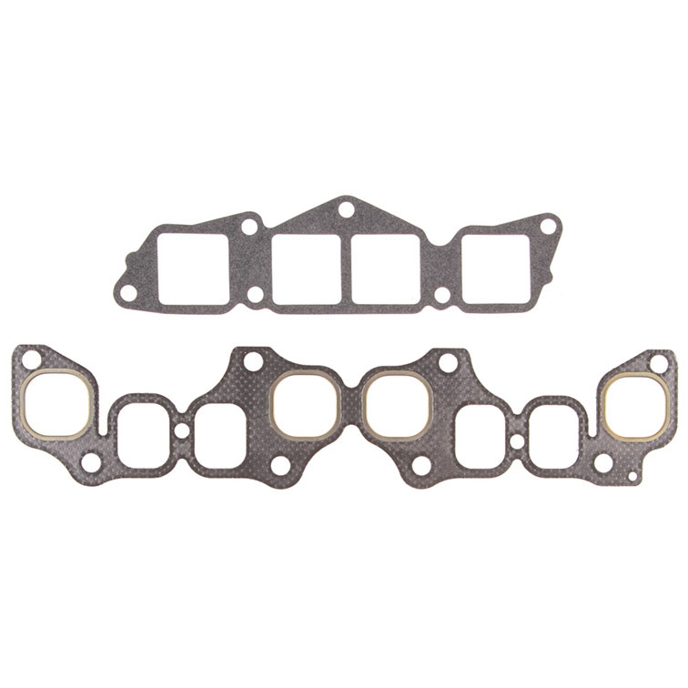 Toyota  Exhaust Manifold and Intake Manifold Gasket Set