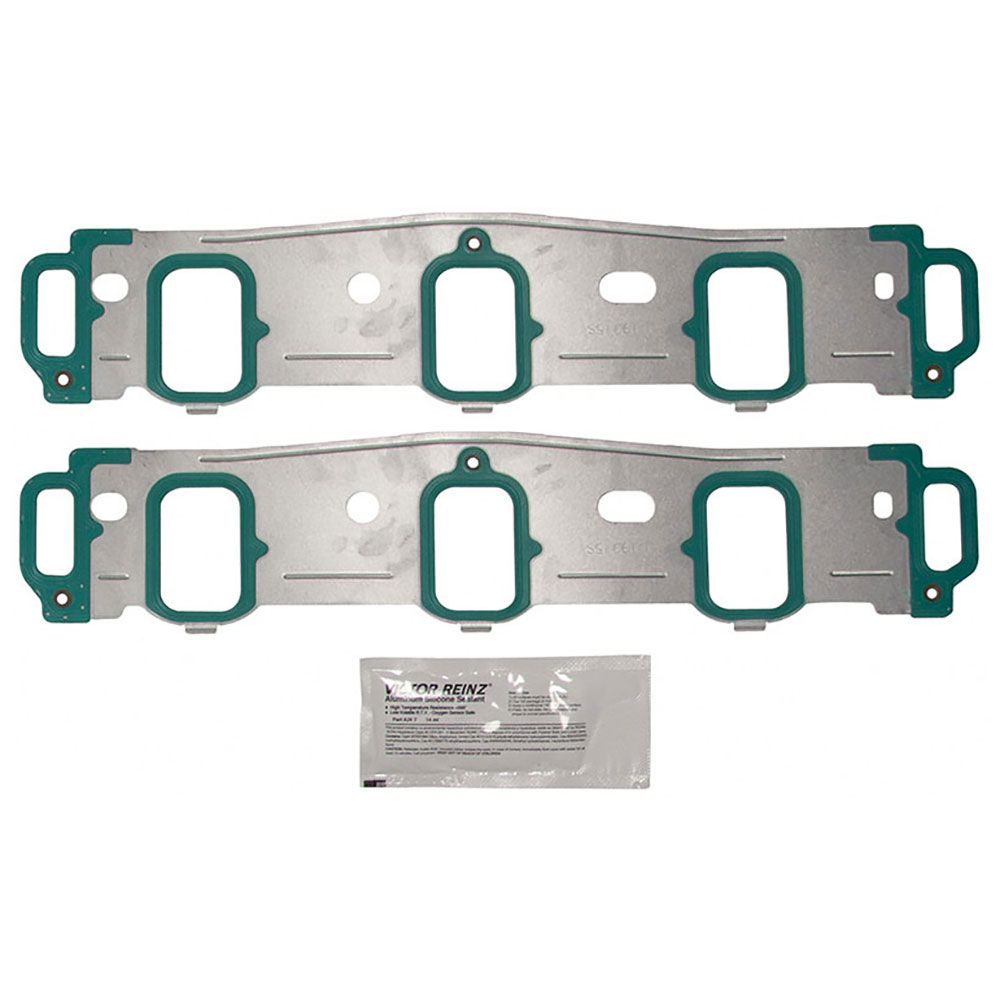 Ford Explorer Intake Manifold Gasket Set