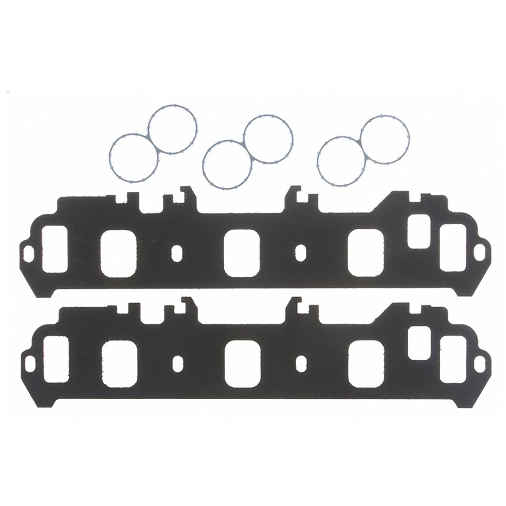 Mercury Sable Intake Manifold Gasket Set