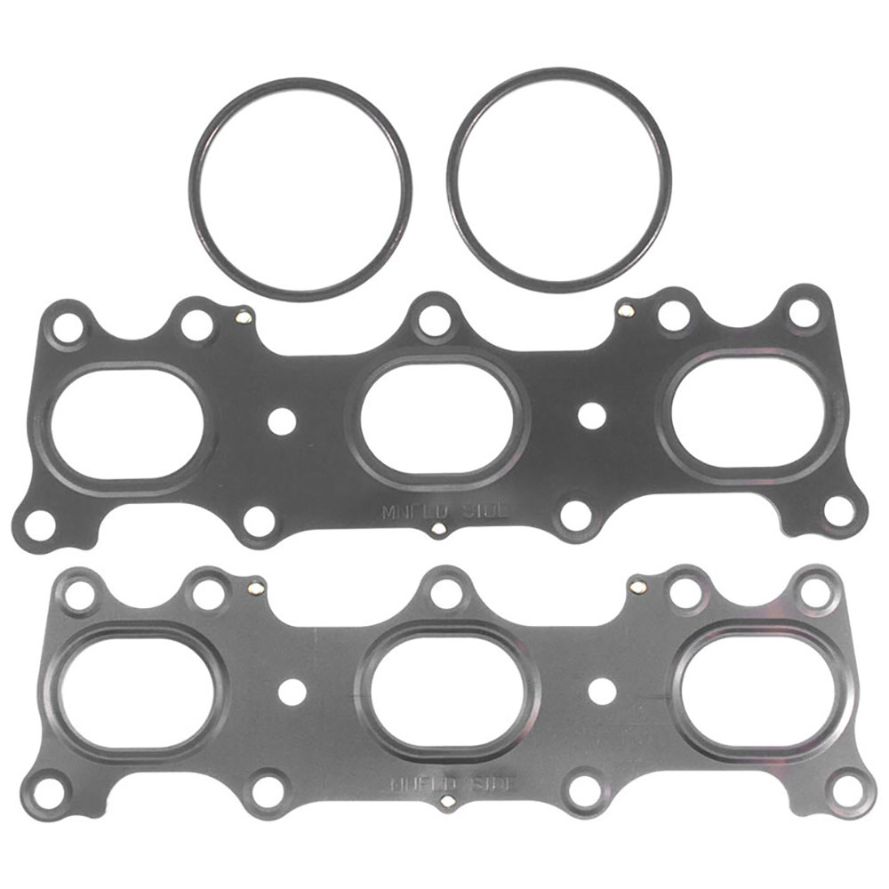Acura TL Exhaust Manifold Gasket Set