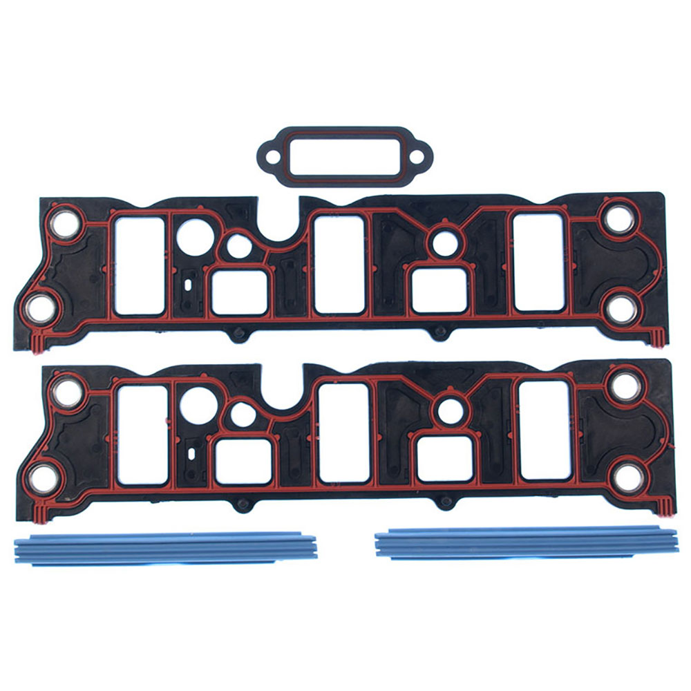 Oldsmobile Eighty Eight Intake Manifold Gasket Set