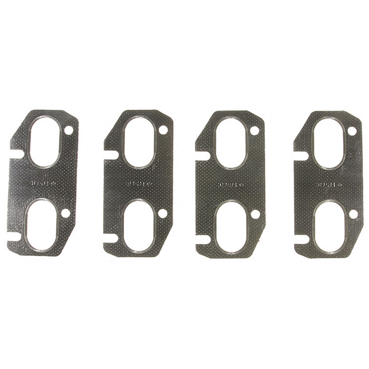 Lincoln Mark Series Exhaust Manifold Gasket Set
