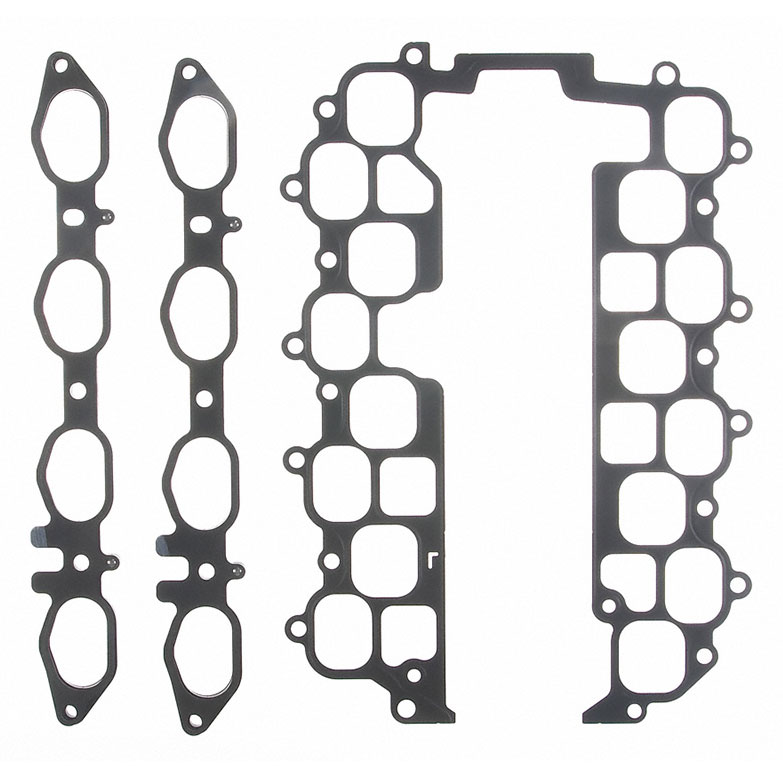 Toyota Landcruiser Intake Manifold Gasket Set Parts, View