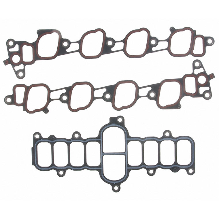 Mercury Mountaineer Intake Manifold Gasket Set