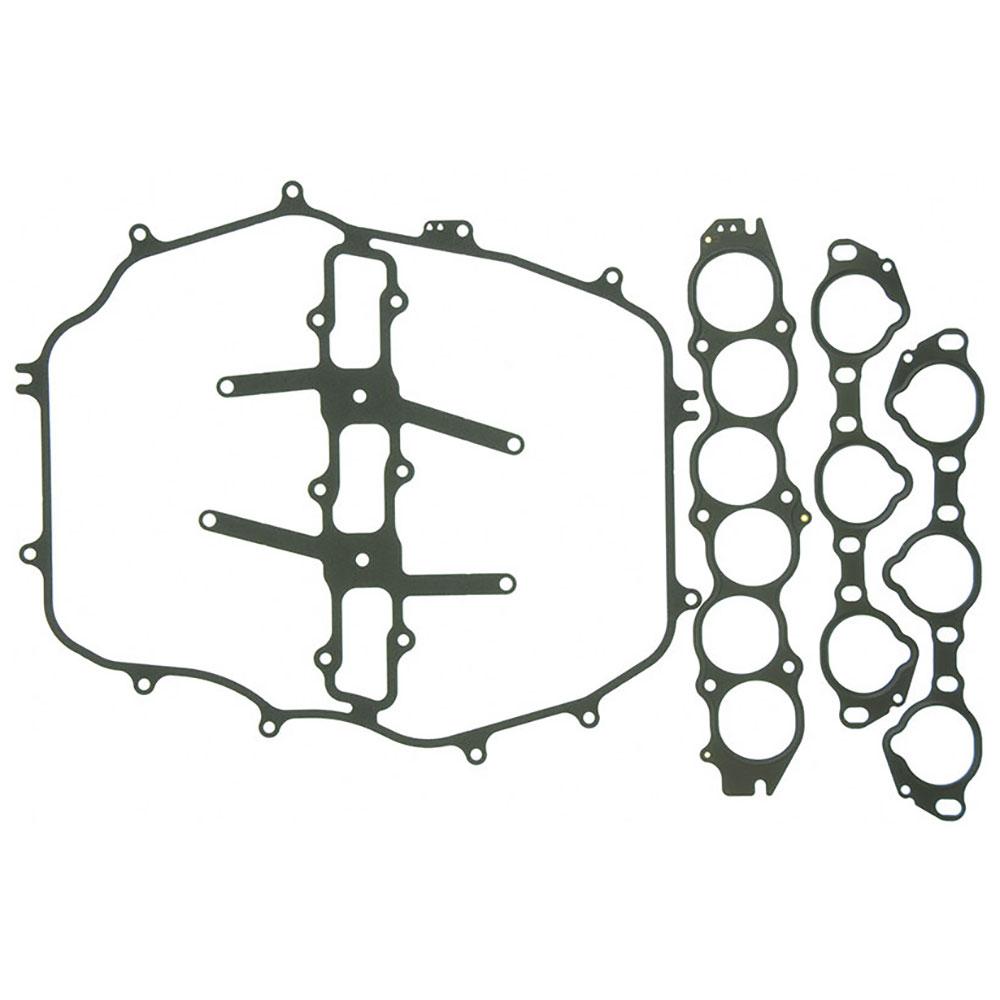 Nissan 350Z Intake Manifold Gasket Set