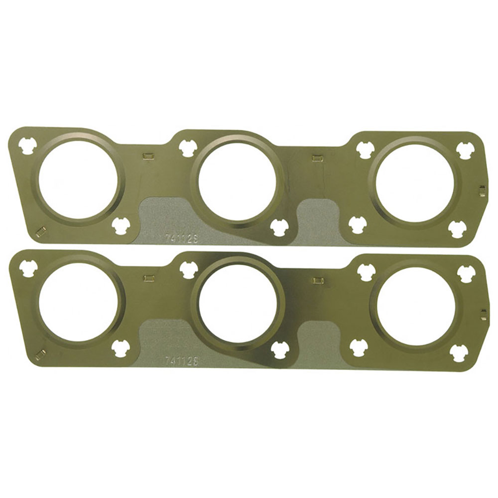 Oldsmobile Intrigue Exhaust Manifold Gasket Set