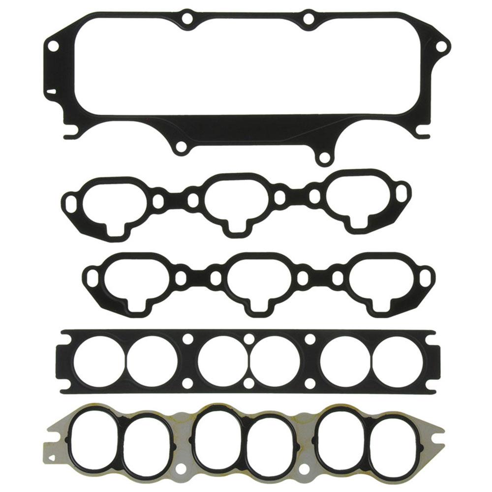 Nissan Pathfinder Intake Manifold Gasket Set