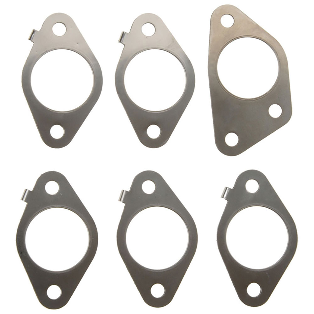 Mercedes Benz 190E Exhaust Manifold Gasket Set