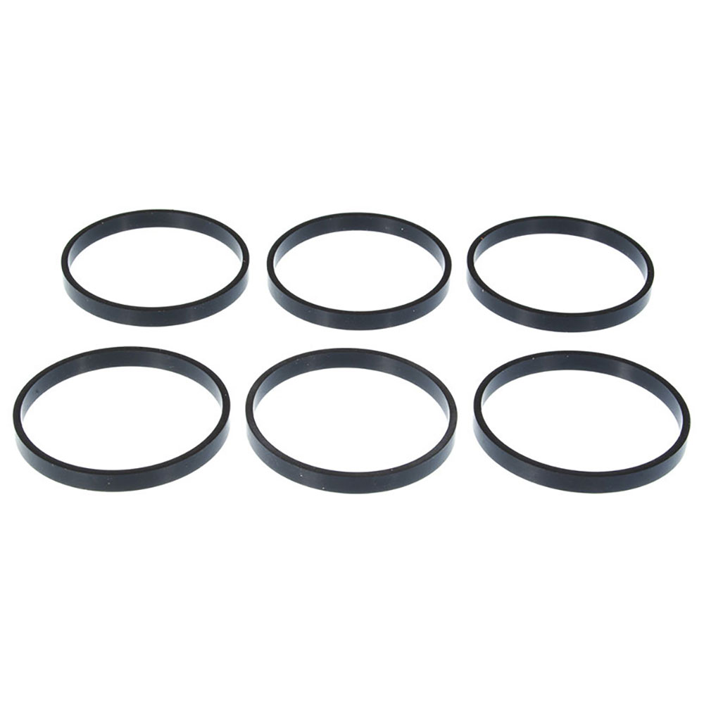 BMW X6 Intake Manifold Gasket Set - OEM & Aftermarket Replacement Parts