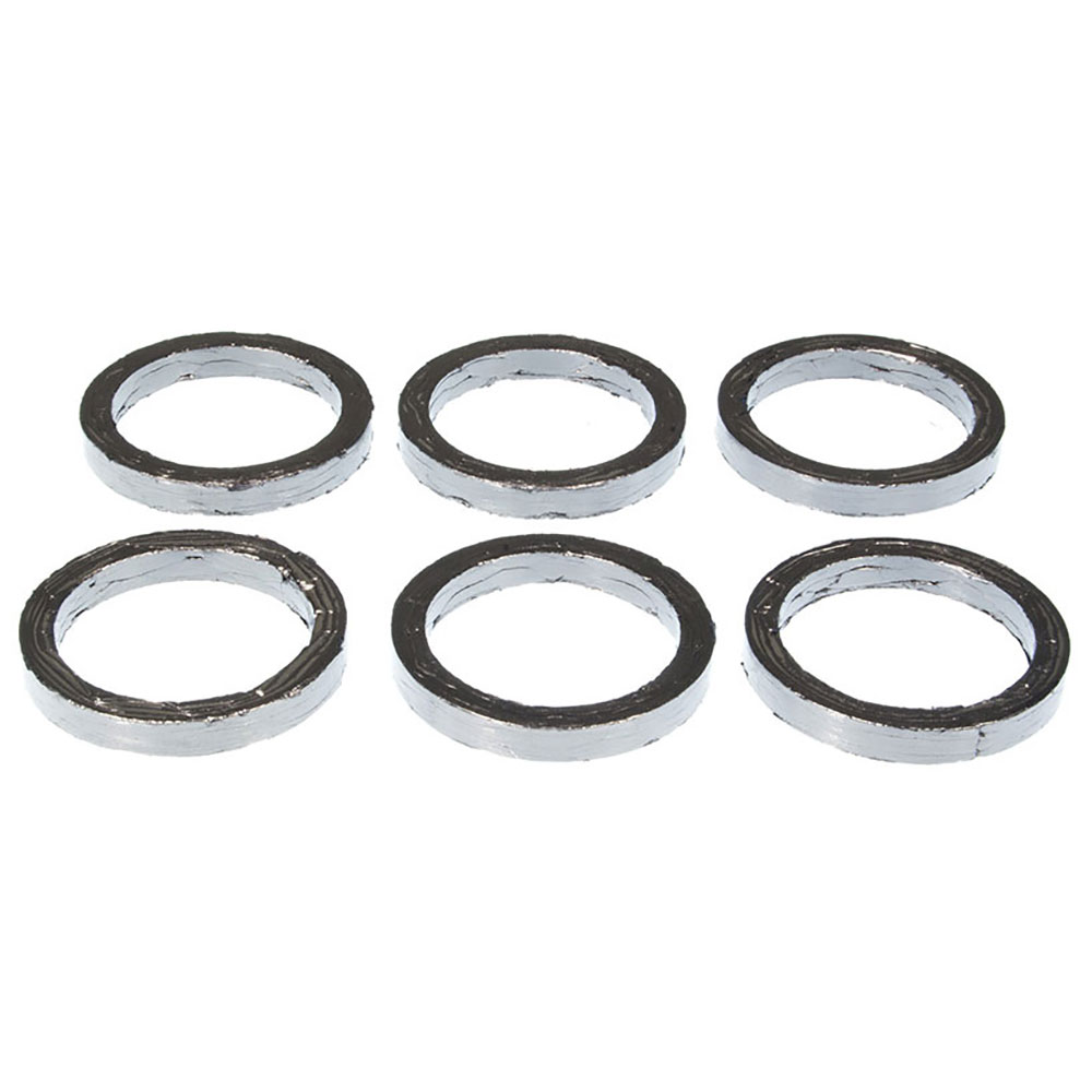 BMW X3 Exhaust Manifold Gasket Set