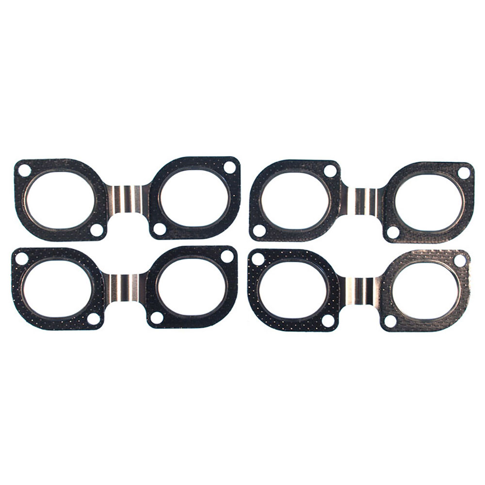 BMW 750iL Exhaust Manifold Gasket Set