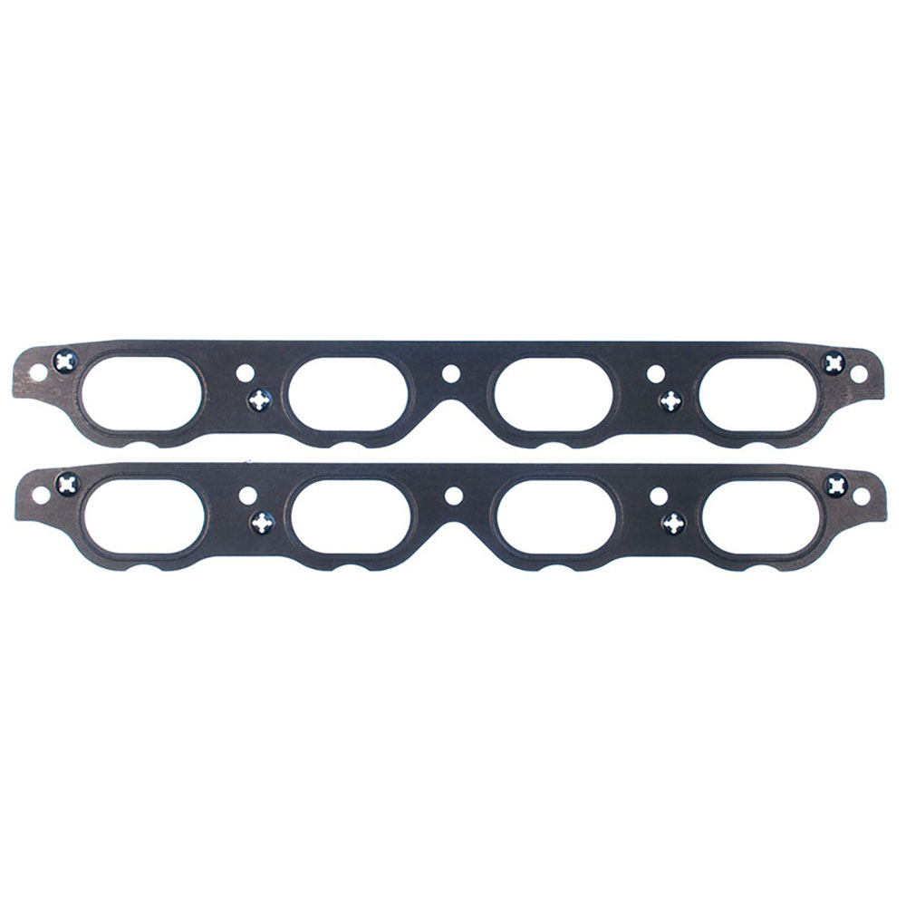 BMW 645Ci Intake Manifold Gasket Set - OEM & Aftermarket Replacement