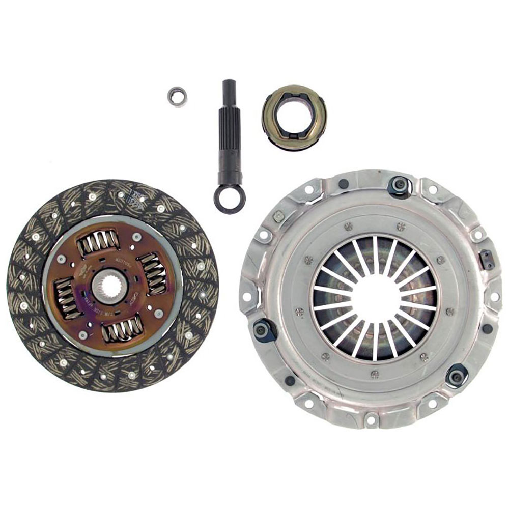 EXEDY OEM MZK1003 Clutch Kit