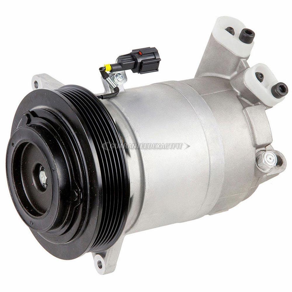 Nissan Murano AC Compressor