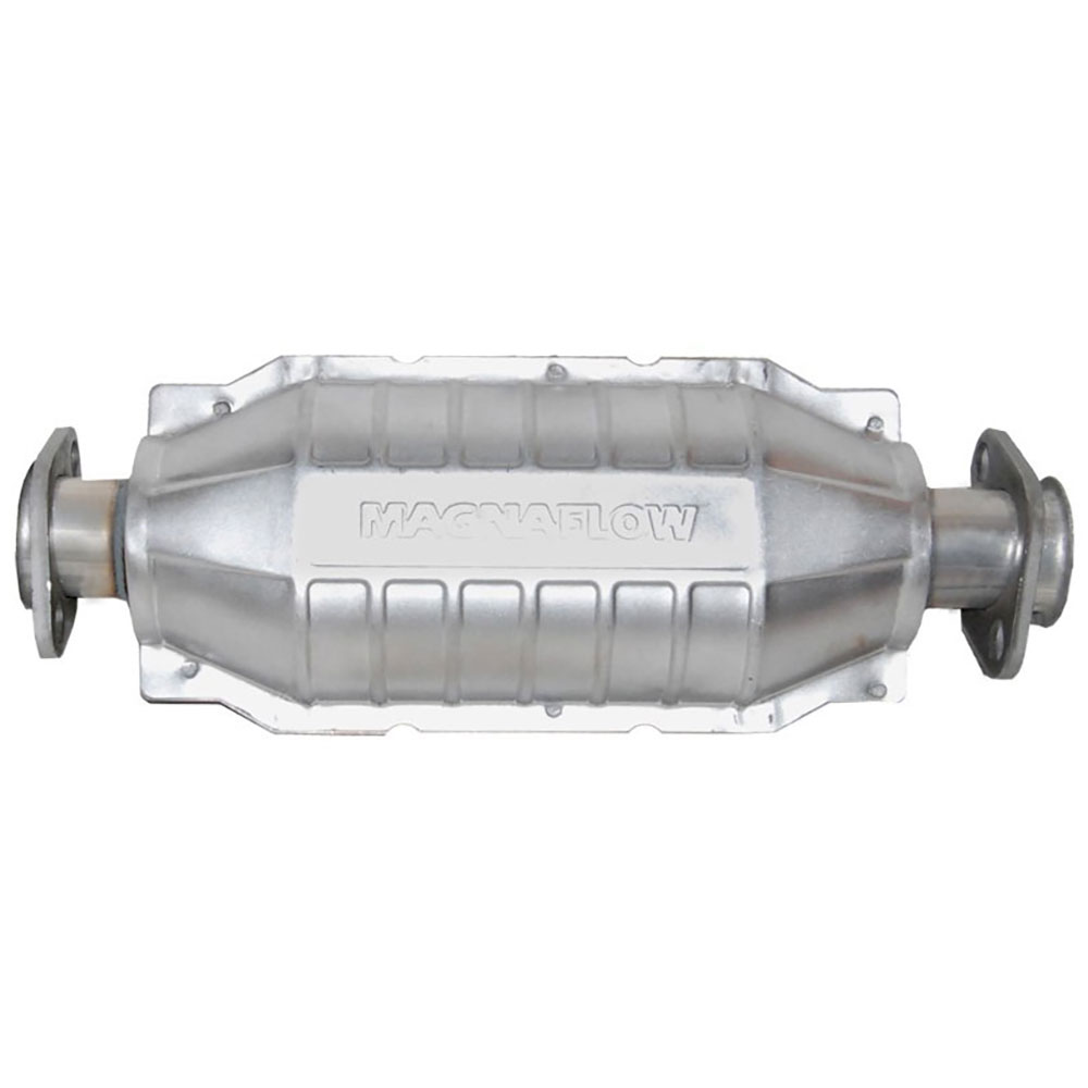 Honda Accord Catalytic Converter Parts View Online Part Sale