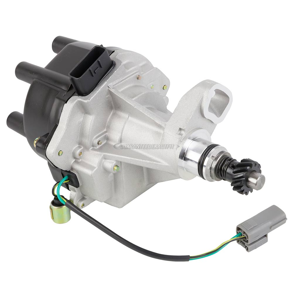 Nissan Frontier Ignition Distributor