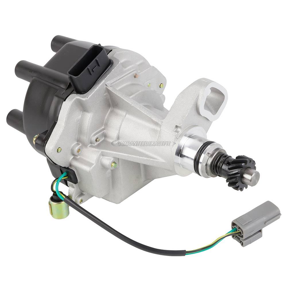 Nissan pathfinder ignition distributor