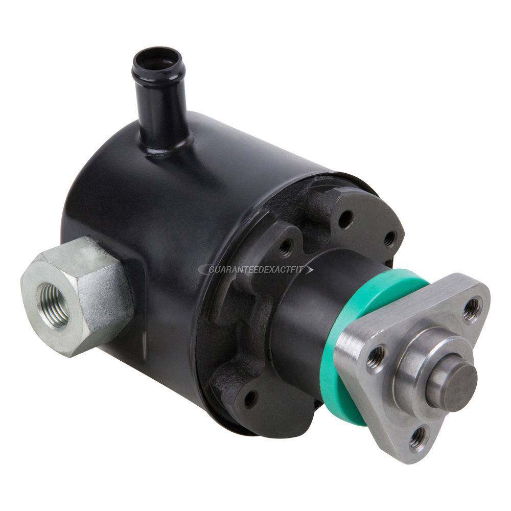 Land Rover  Power Steering Pump
