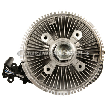 BuyAutoParts 19-70010AN Engine Cooling Fan Clutch