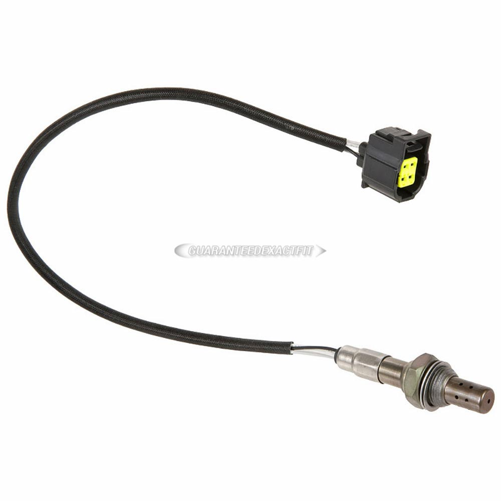 Chrysler Pacifica Oxygen Sensor