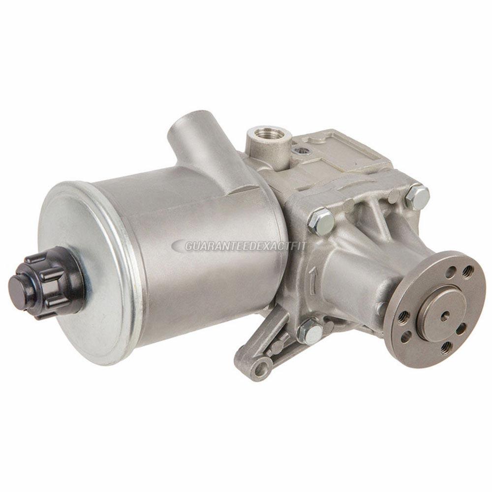 Mercedes_Benz C36 AMG Power Steering Pump