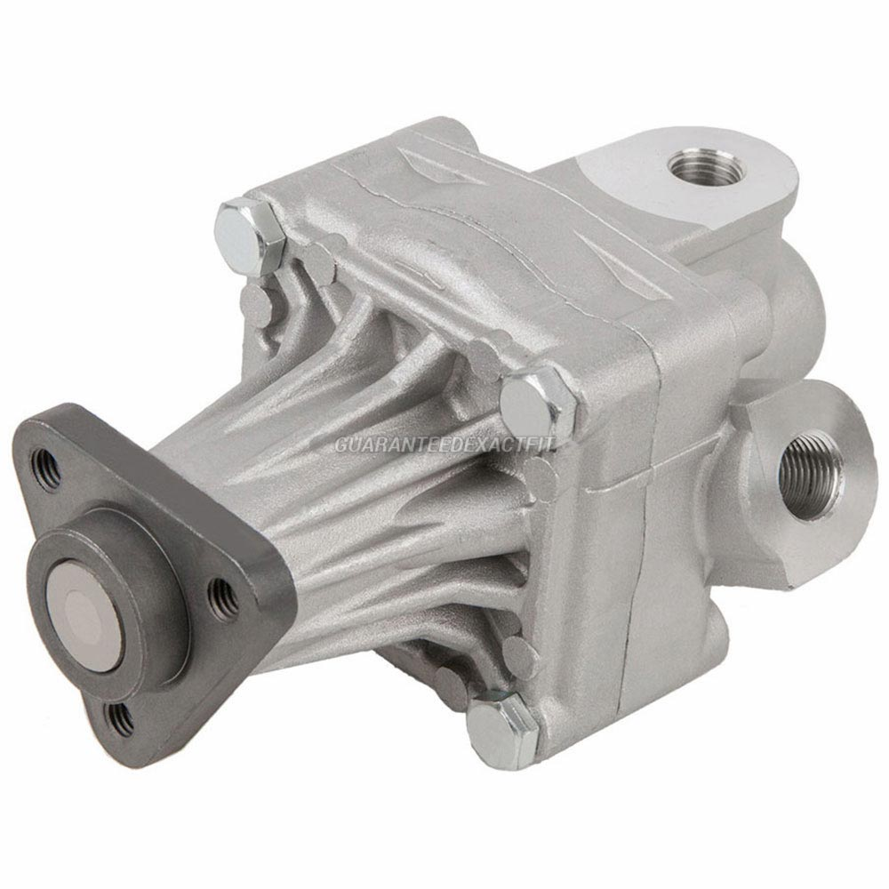 BMW M3 Power Steering Pump