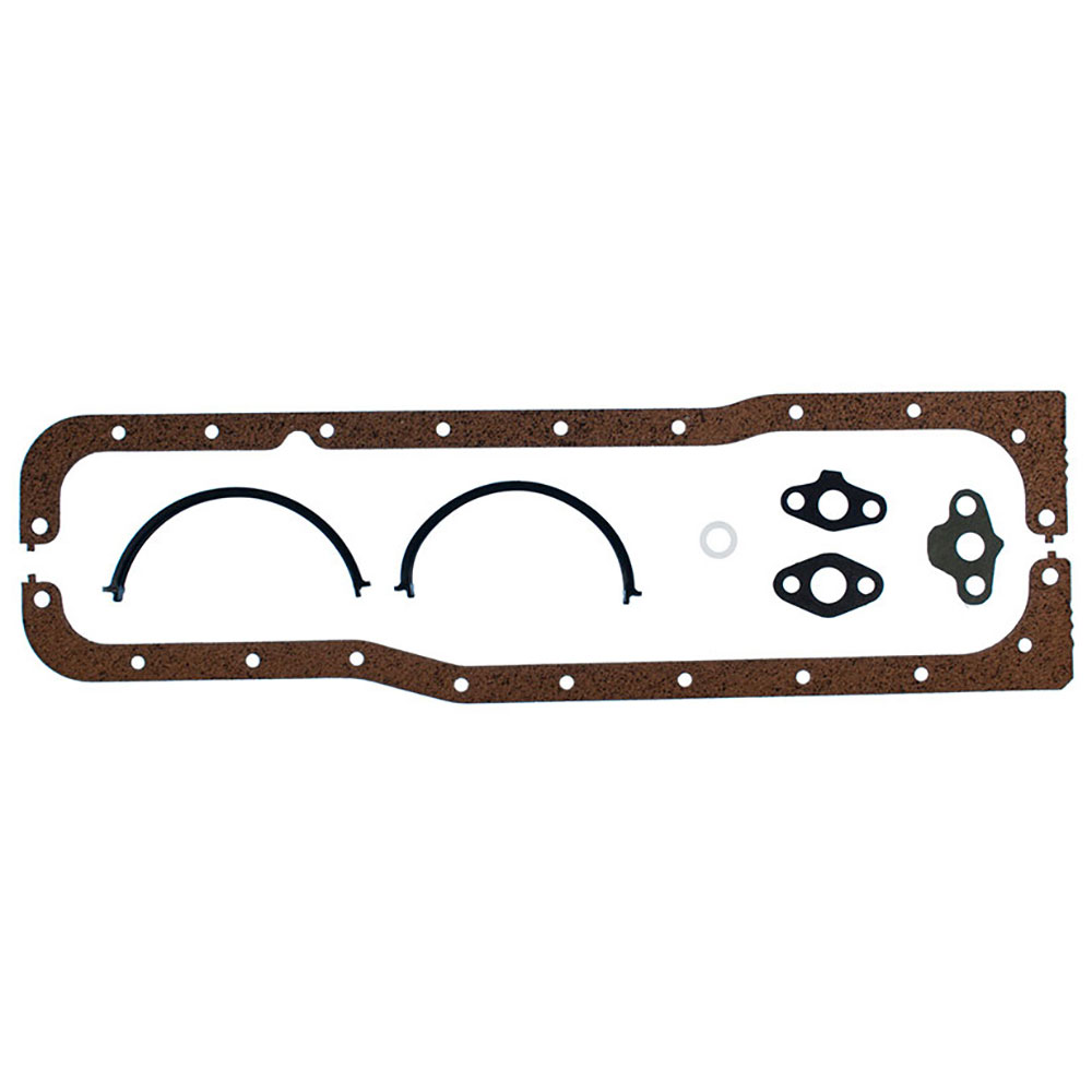 Ford Ranch Wagon Engine Oil Pan Gasket Set