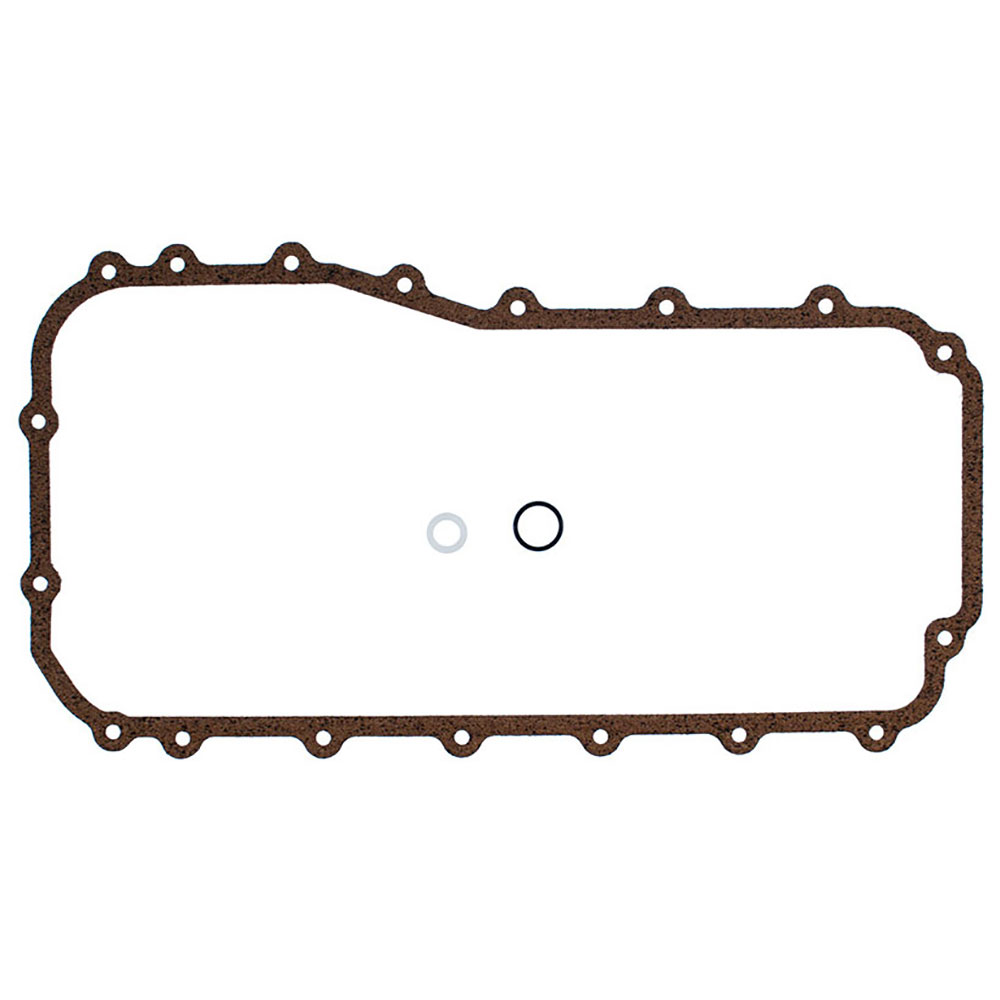 Chrysler Grand Voyager Engine Oil Pan Gasket Set