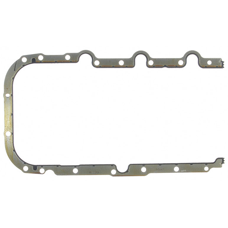 Plymouth  Engine Oil Pan Gasket Set