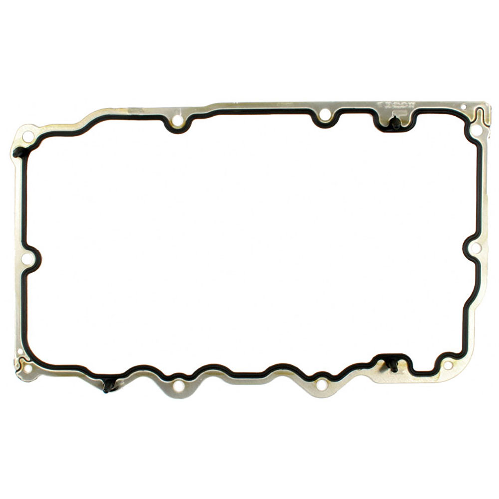 Land Rover LR3 Engine Oil Pan Gasket Set