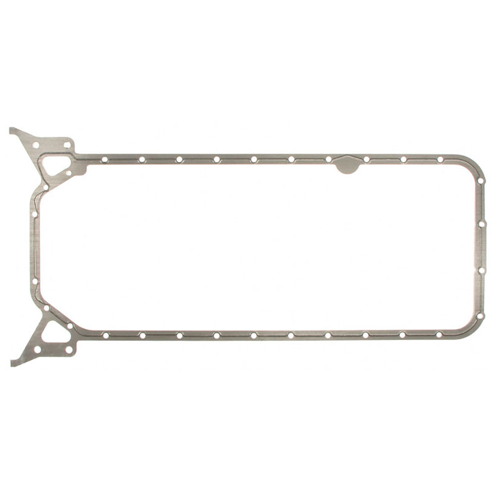 Freightliner  Engine Oil Pan Gasket Set