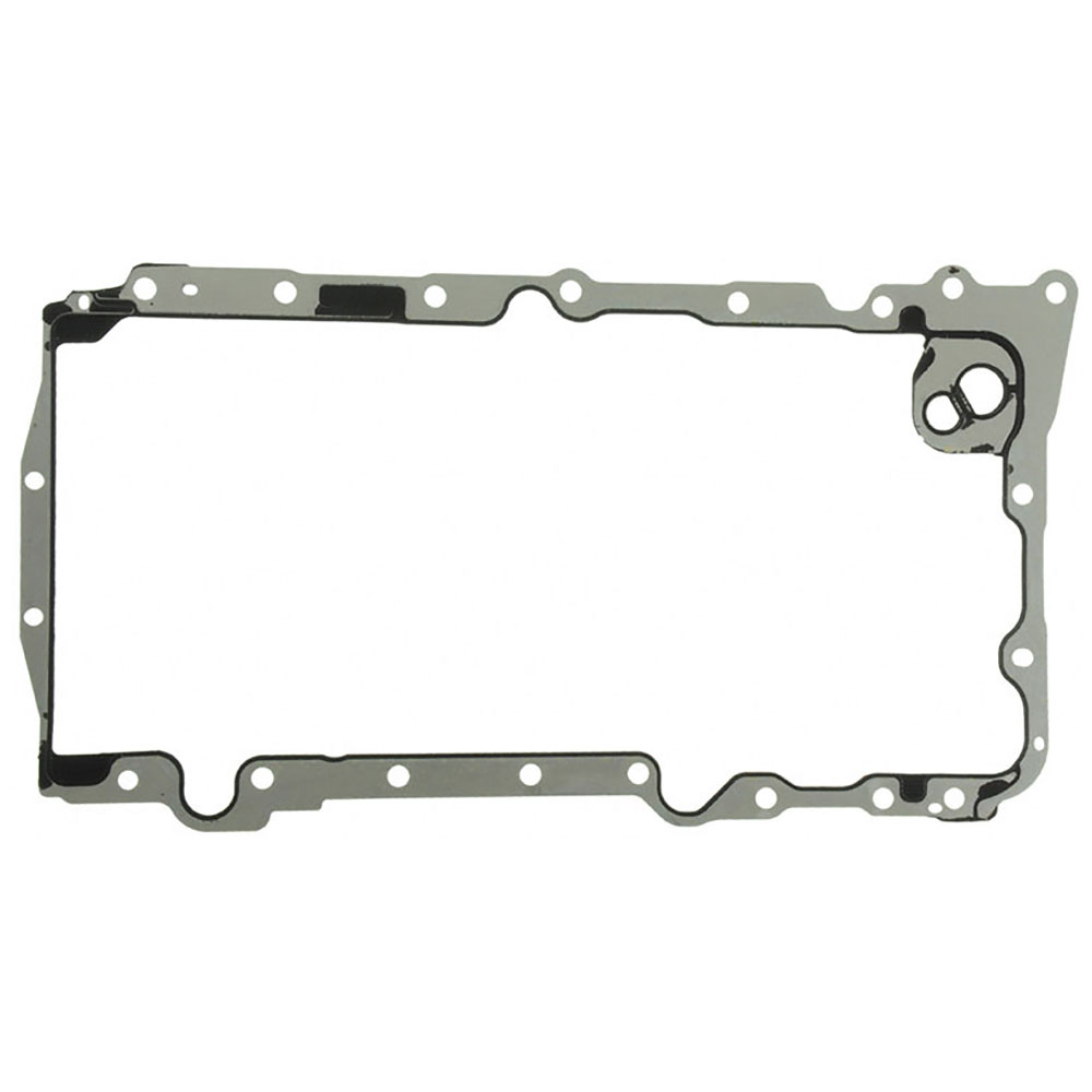 Volkswagen Routan Engine Oil Pan Gasket Set
