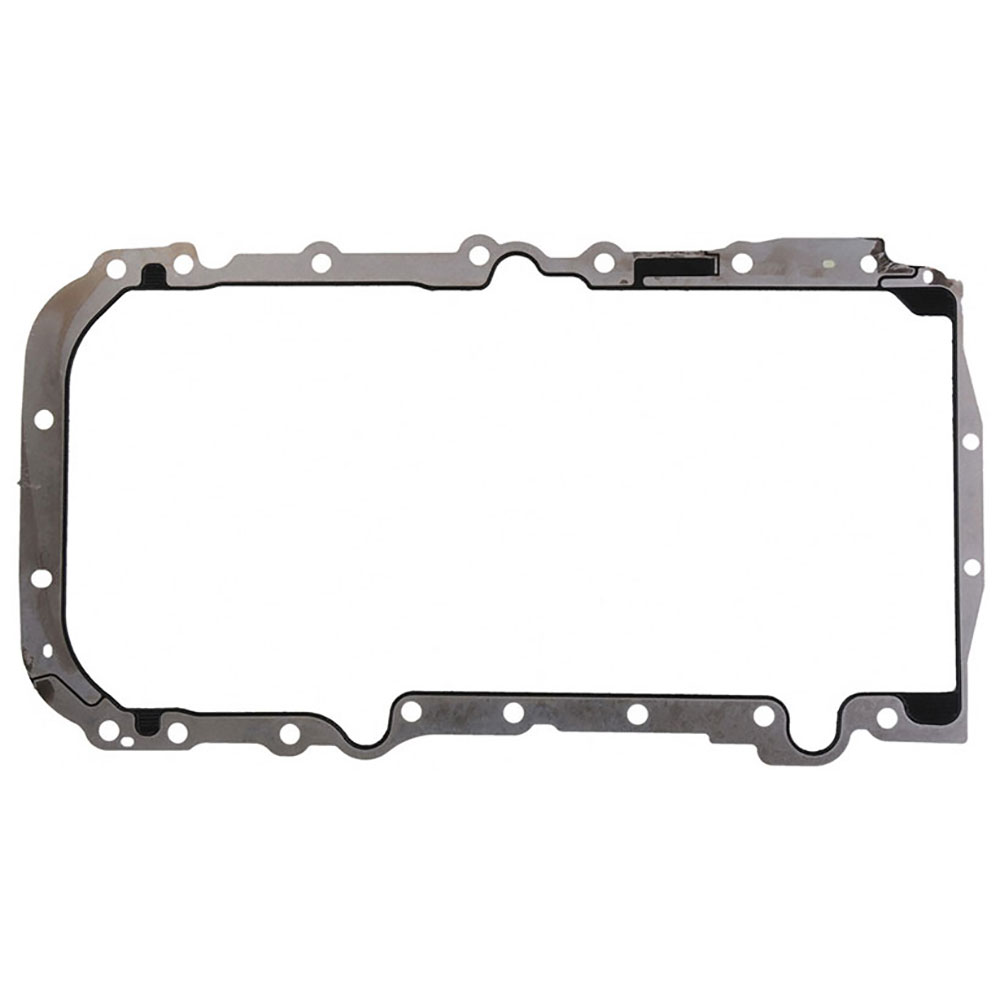 Chrysler Pacifica Engine Oil Pan Gasket Set