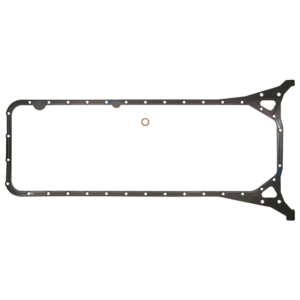 Mercedes Benz  Engine Oil Pan Gasket Set