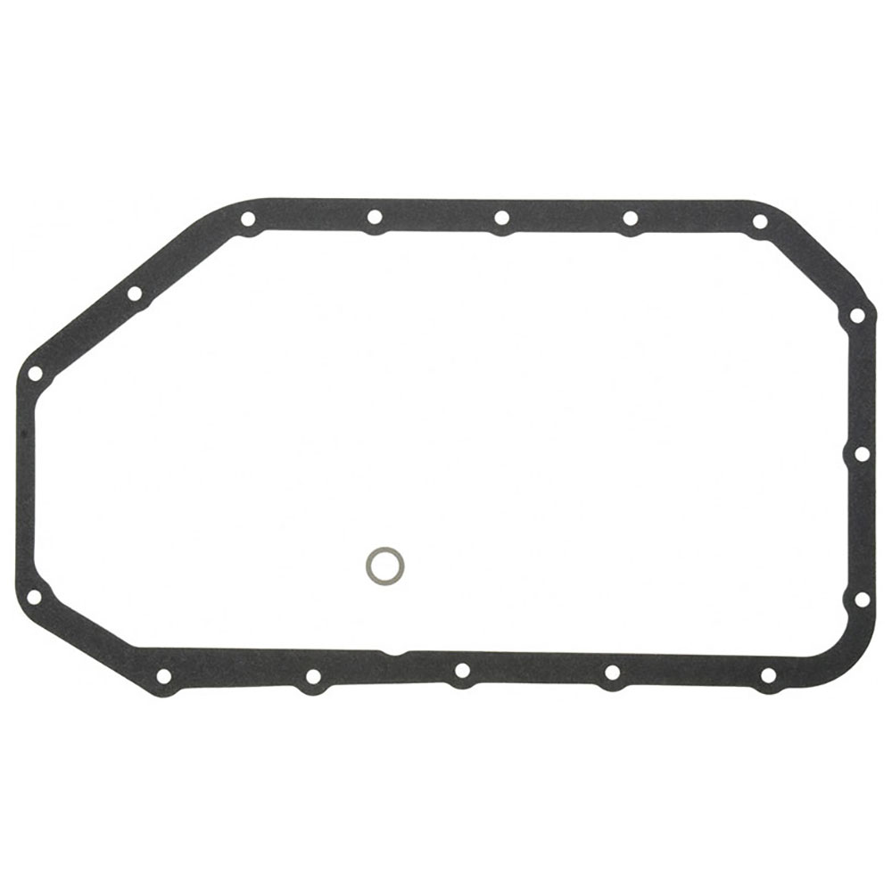Honda CRV Engine Oil Pan Gasket Set