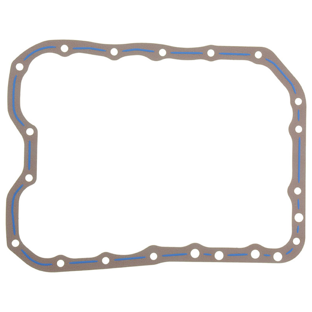 Chrysler 200 Engine Oil Pan Gasket Set