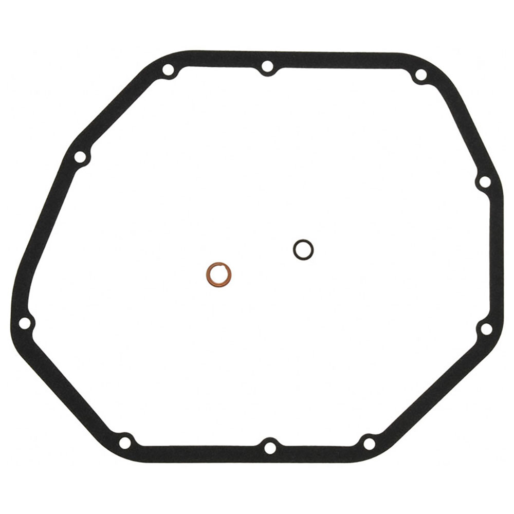 Nissan Versa Engine Oil Pan Gasket Set