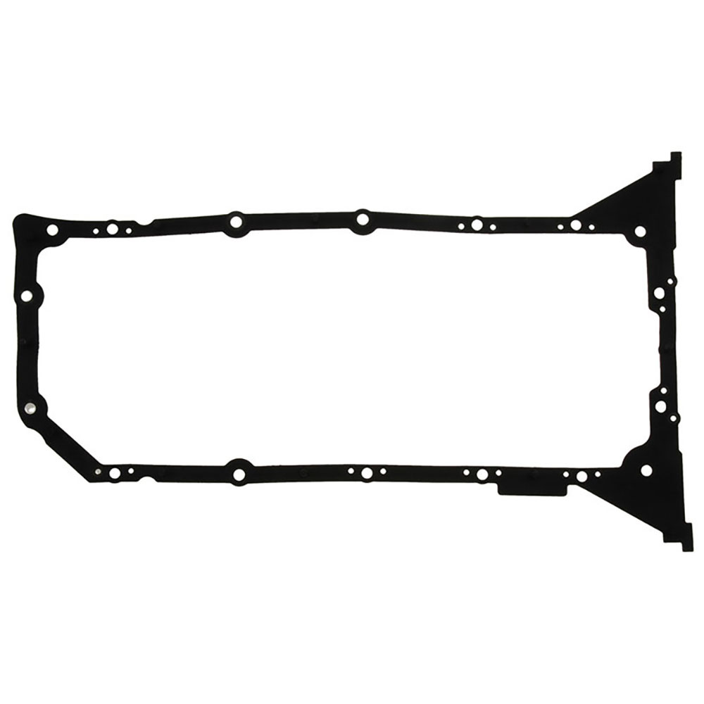 Land Rover Discovery Engine Oil Pan Gasket Set