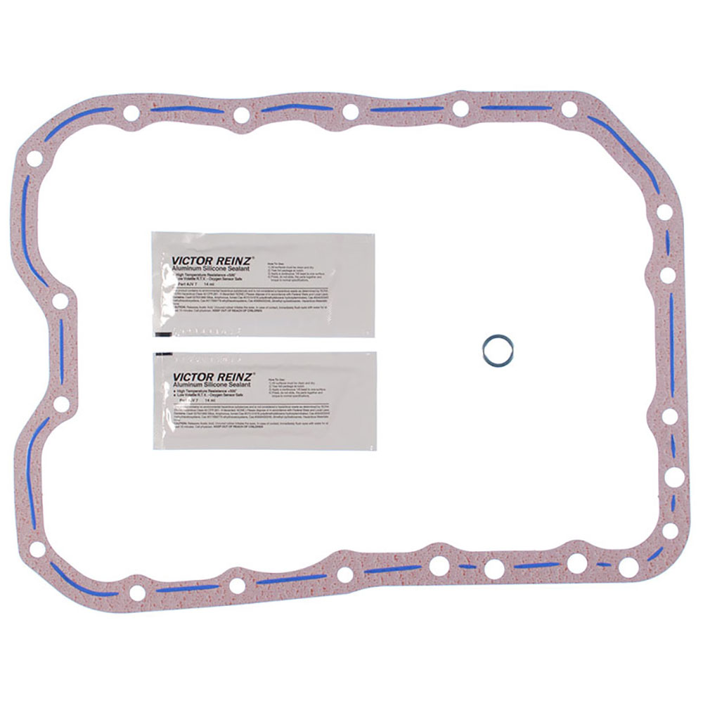 Hyundai Sonata Engine Oil Pan Gasket Set