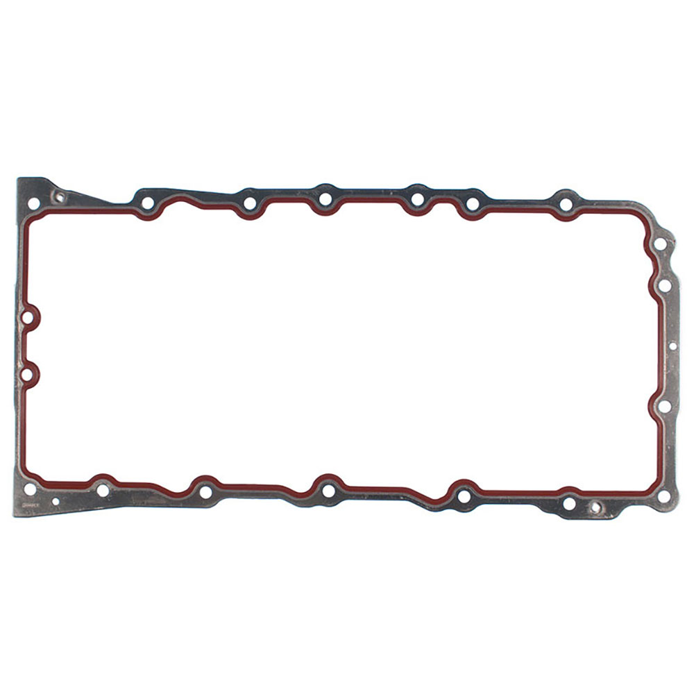Cadillac XLR Engine Oil Pan Gasket Set